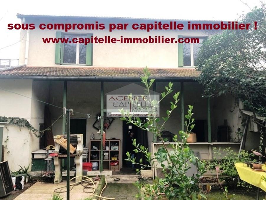 Vente Maison MONTPELLIER  250 000 €