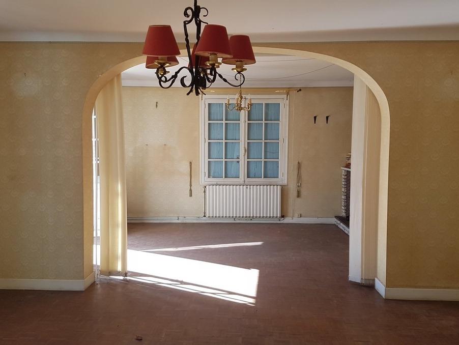 Vente Maison Le fouilloux 5