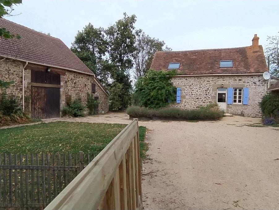 Vente Maison Cosne d'allier  180 000 €