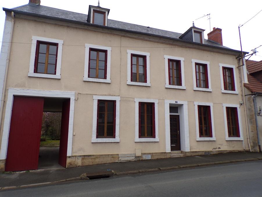 Vente Maison NERONDES 87 900 €