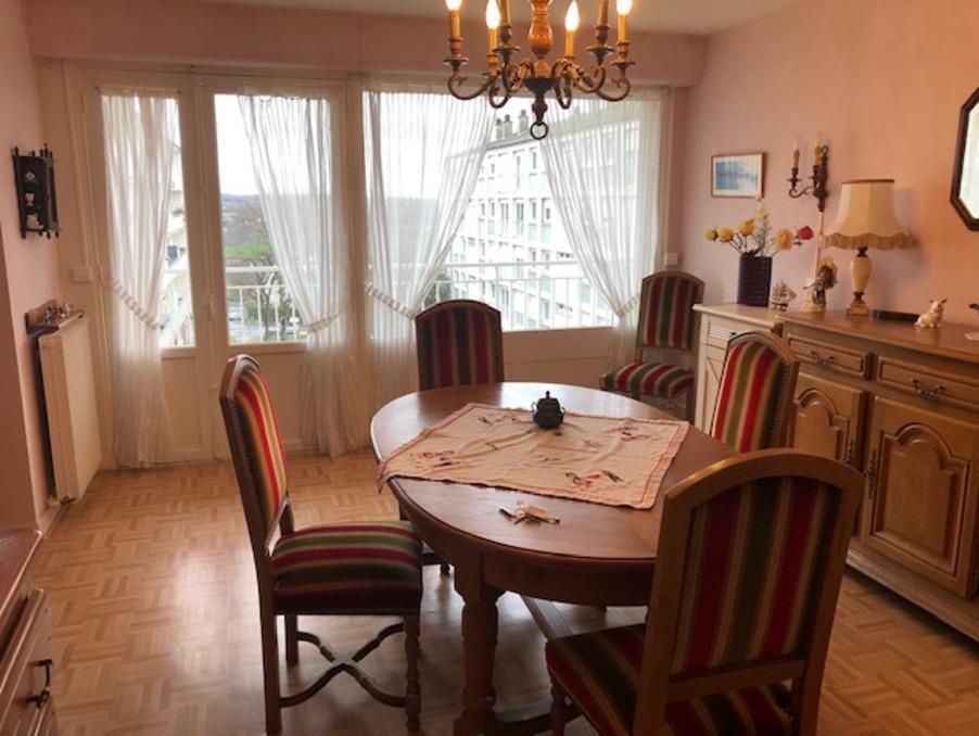 Vente Appartement LISIEUX 96 000 €