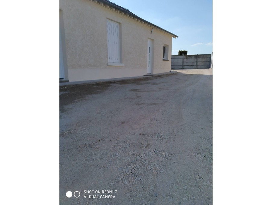 Location Maison FREPILLON 1 390 €