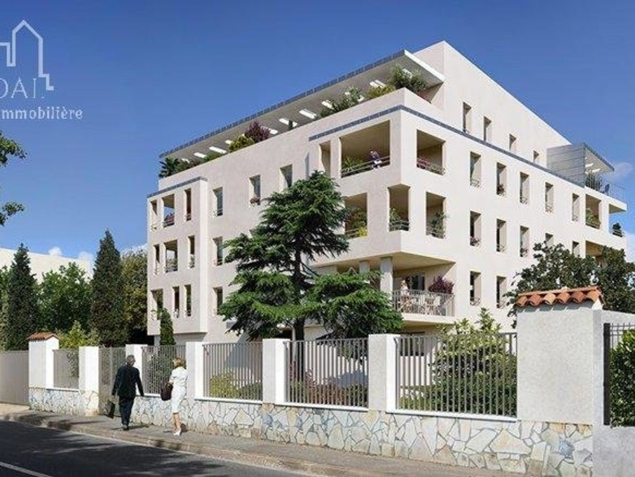 Vente Neuf Marseille 8ème  399 000 €