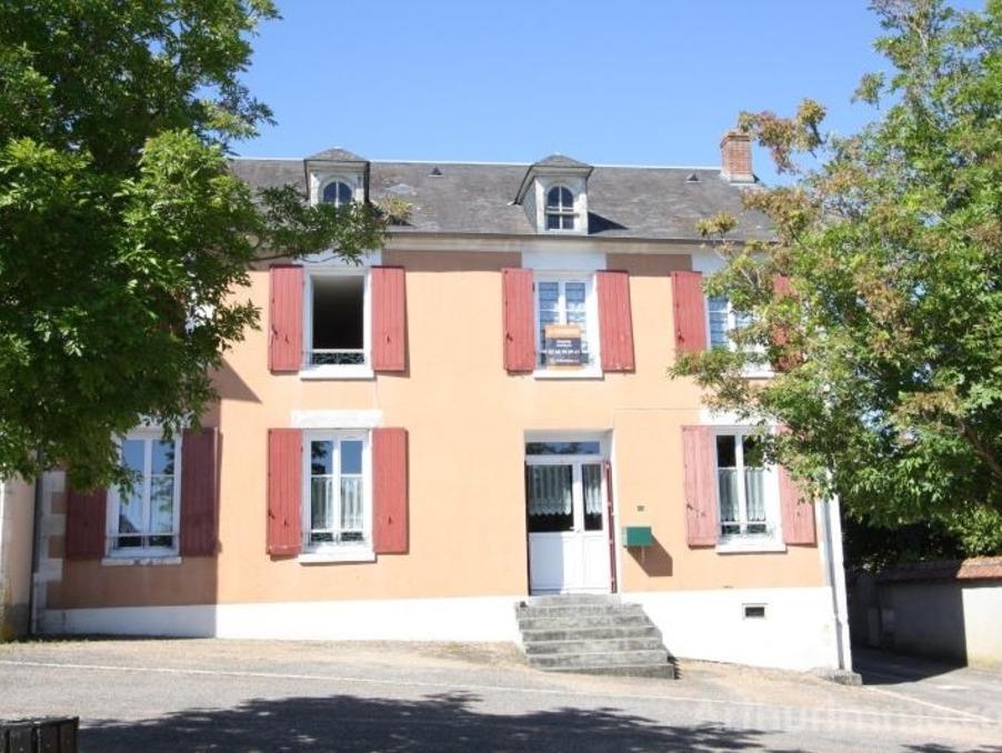 Vente Maison Veaugues 97 200 €