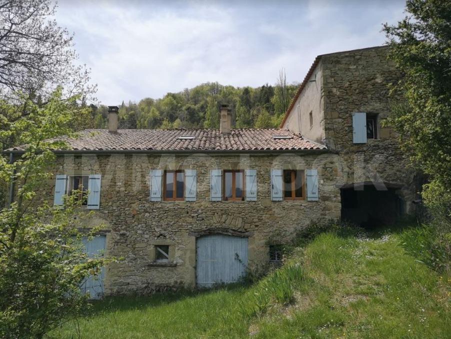 Vente Maison BOURDEAUX  452 000 €