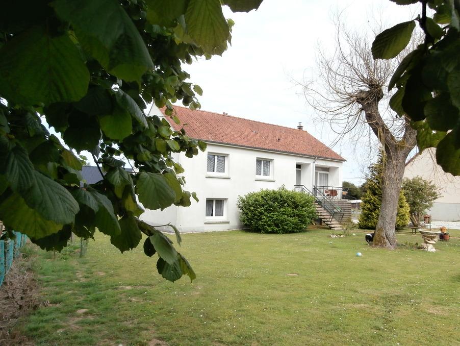Vente Maison HESDIN  155 000 €