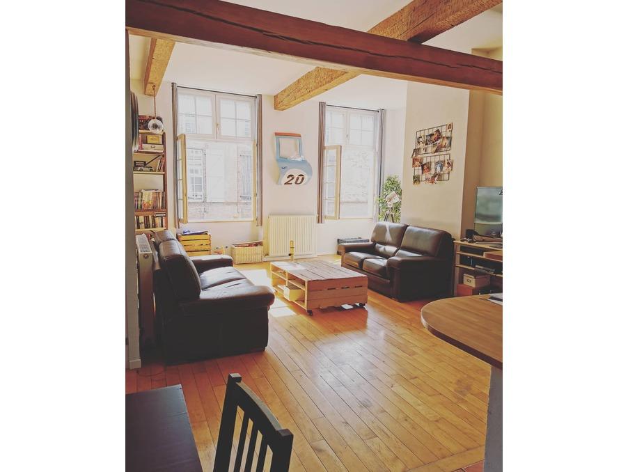 Vente Appartement MONTAUBAN  187 000 €