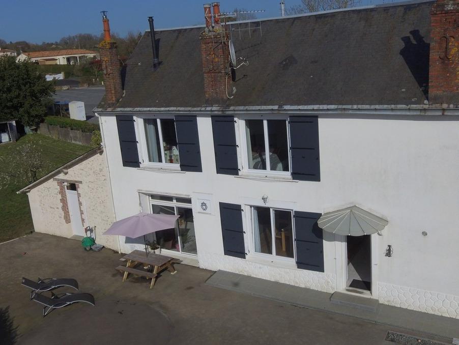 Vente Maison La chataigneraie  199 000 €