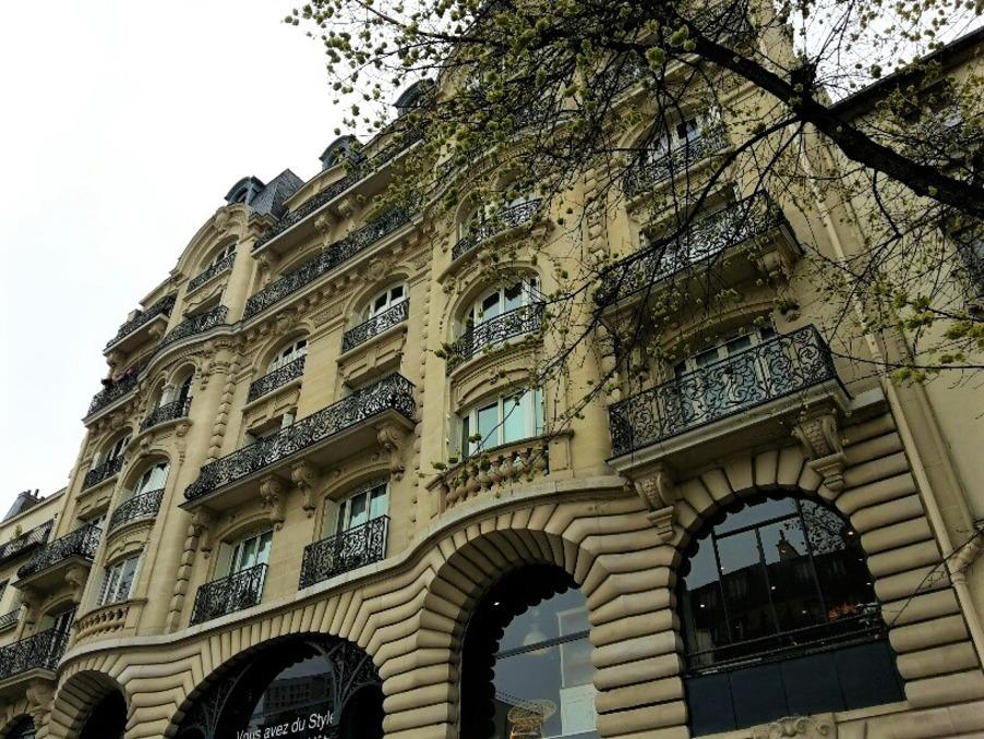 Location Appartement PARIS 13EME ARRONDISSEMENT 1 678 €