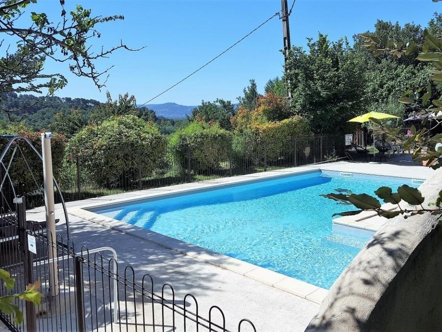 Vente Maison  avec jardin  AIX-EN-PROVENCE 1 990 000 €