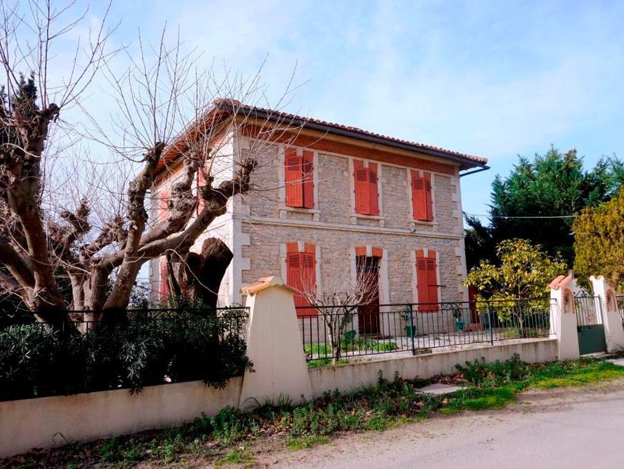 Vente Maison SAINTES-MARIES-DE-LA-MER  365 000 €