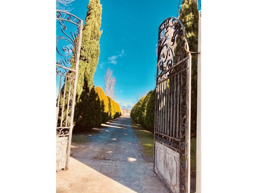 Vente Maison PORT-SAINT-LOUIS-DU-RHONE  988 000 €