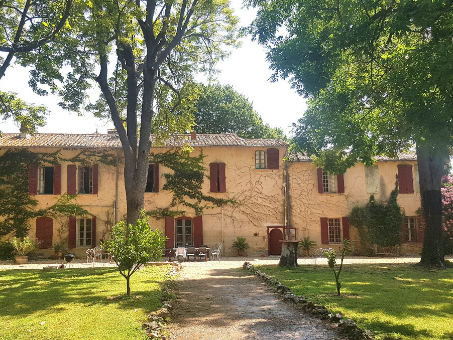 Vente Maison NIMES  870 000 €