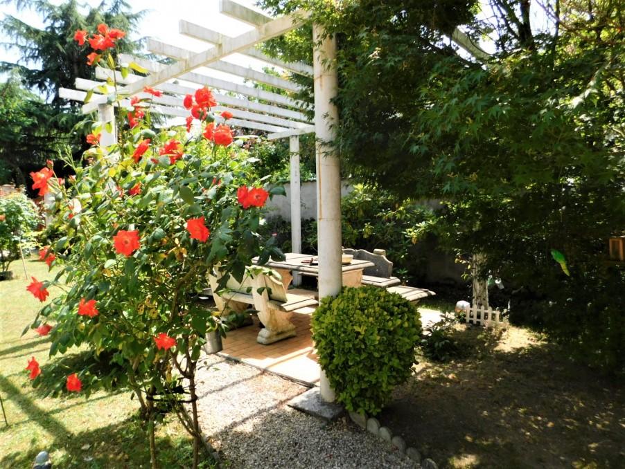 Vente Maison  avec jardin  LABROQUERE  160 000 €