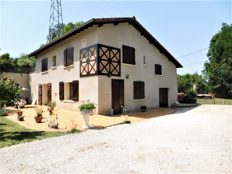 Vente Maison LABROQUERE 2