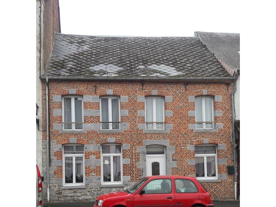 Vente Maison Solre-le-Château  178 500 €