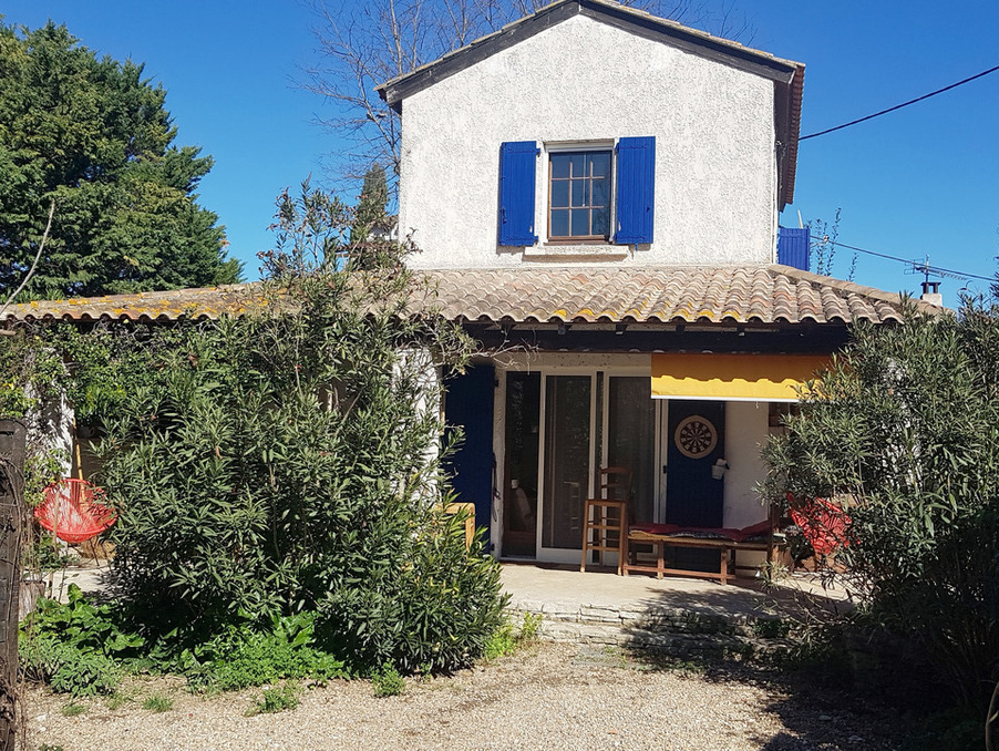 Vente Maison  2 chambres  SAINTES-MARIES-DE-LA-MER  298 000 €
