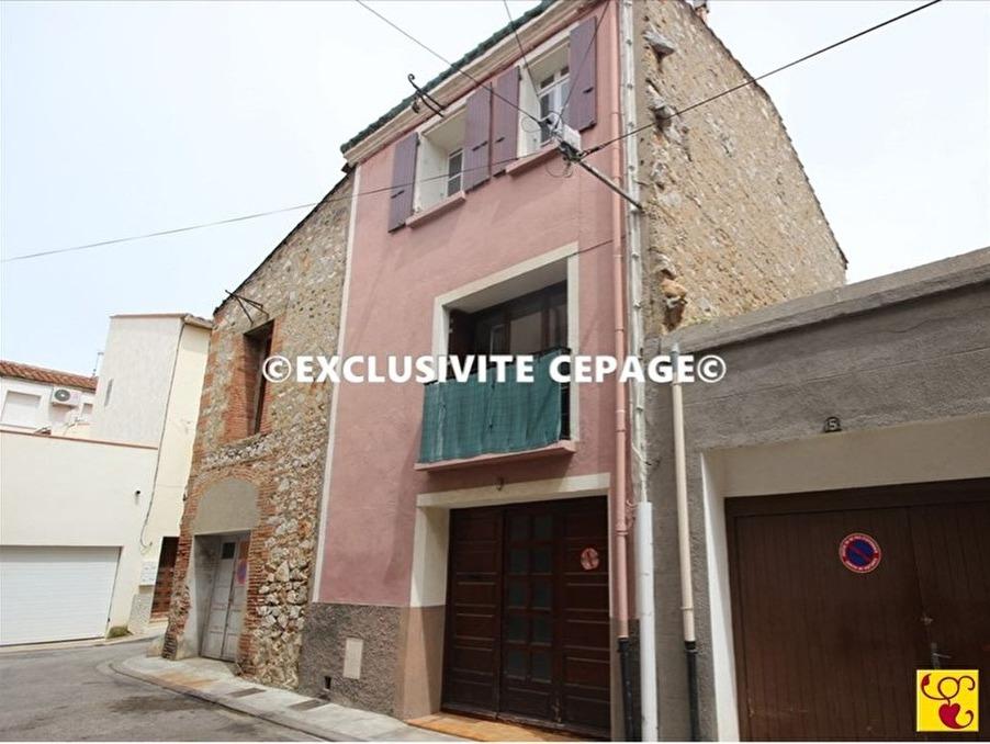Vente Maison Rivesaltes  125 000 €