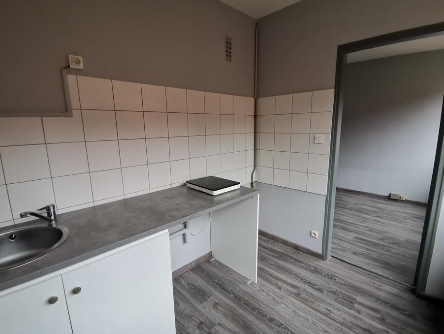 Vente Appartement PONTARLIER 59 000 €