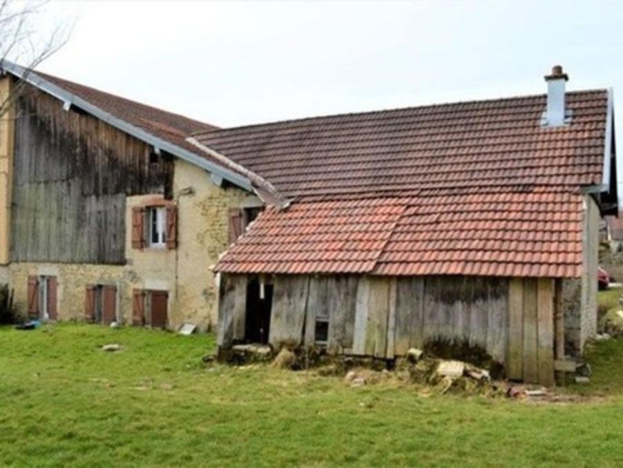 Vente Maison GEVRESIN  129 600 €