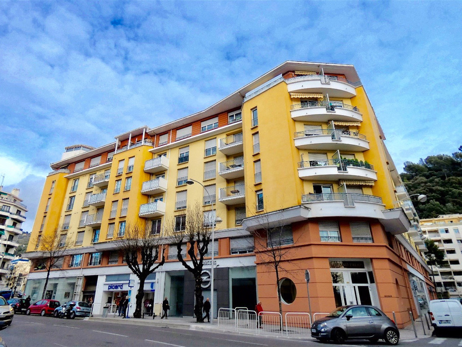Vente Appartement Nice  115 000 €