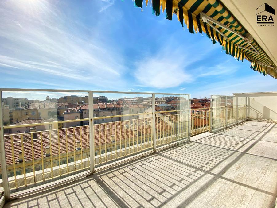 Vente Appartement Nice  950 000 €