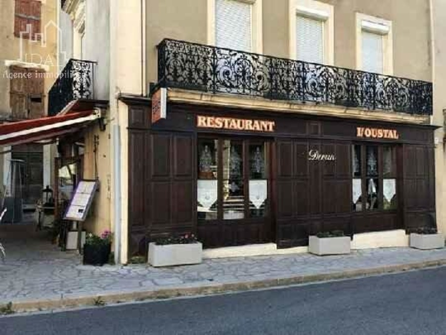 Vente Local Saint-Jean-du-Bruel  100 000 €