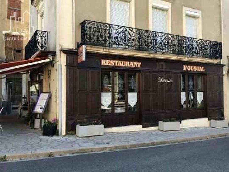 Vente Local Saint-Jean-du-Bruel  100 000 €