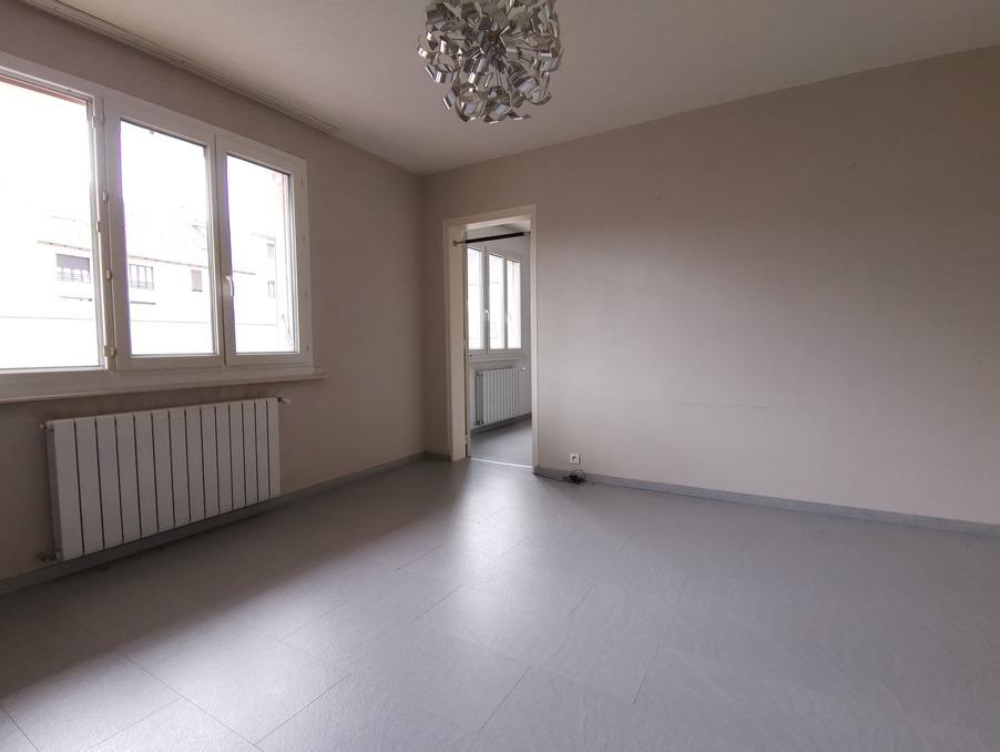 Vente Appartement PONTARLIER  160 000 €