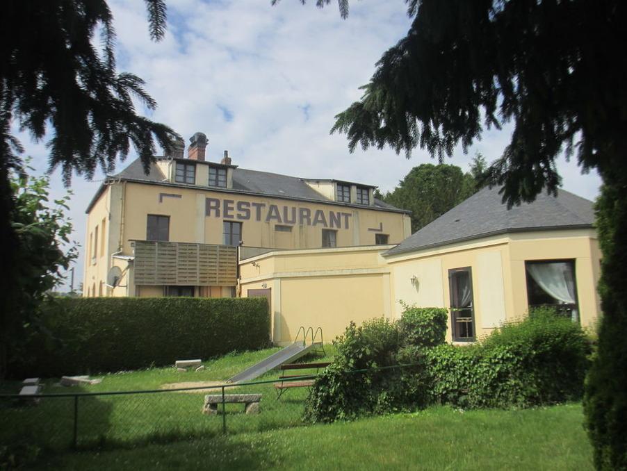Vente Immeuble Motteville  280 000 €