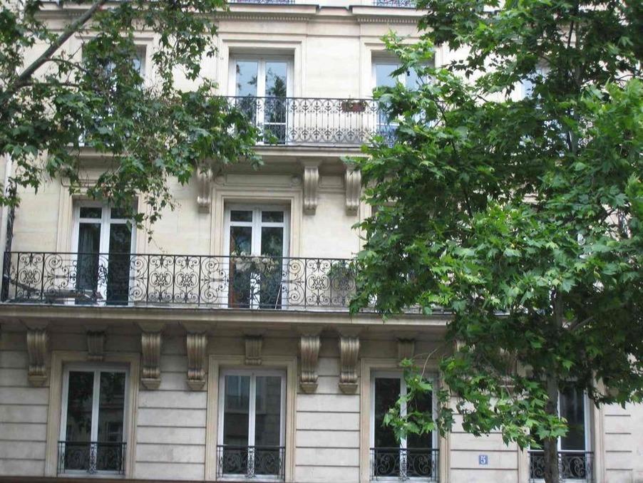 Location Appartement  1 salle de bain  Paris 3 220 €