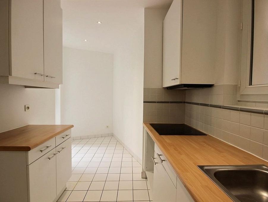 Location Appartement Paris 4