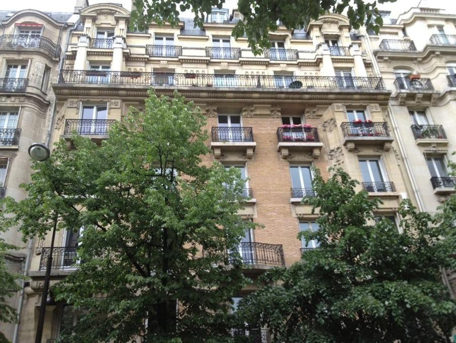 Location Appartement  1 salle de bain  Paris 2 725 €