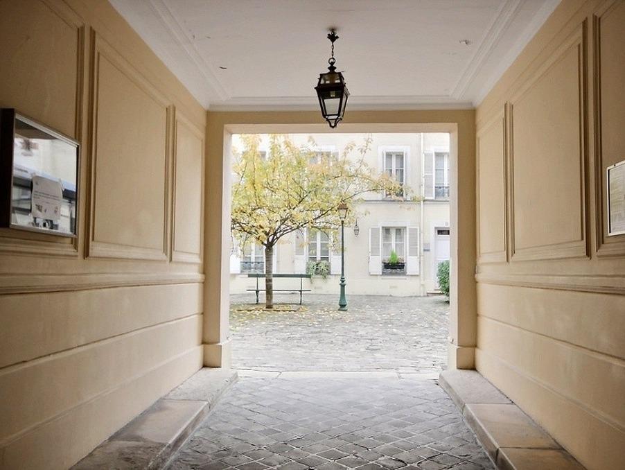 Location Appartement  2 chambres  Paris 1 830 €