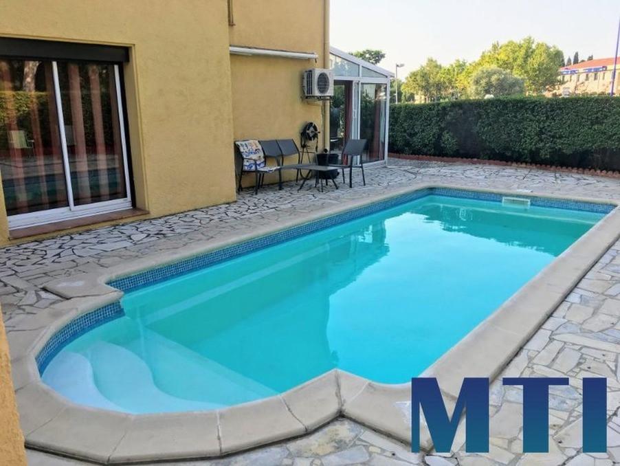 Vente Maison Cabestany  292 000 €