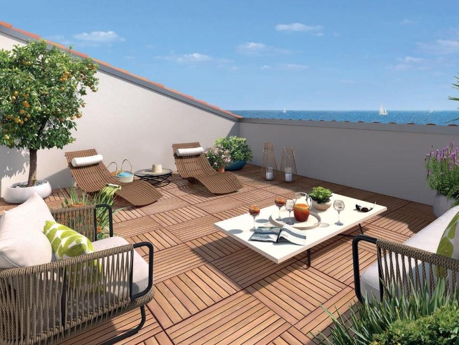 Vente Appartement Perpignan  189 000 €