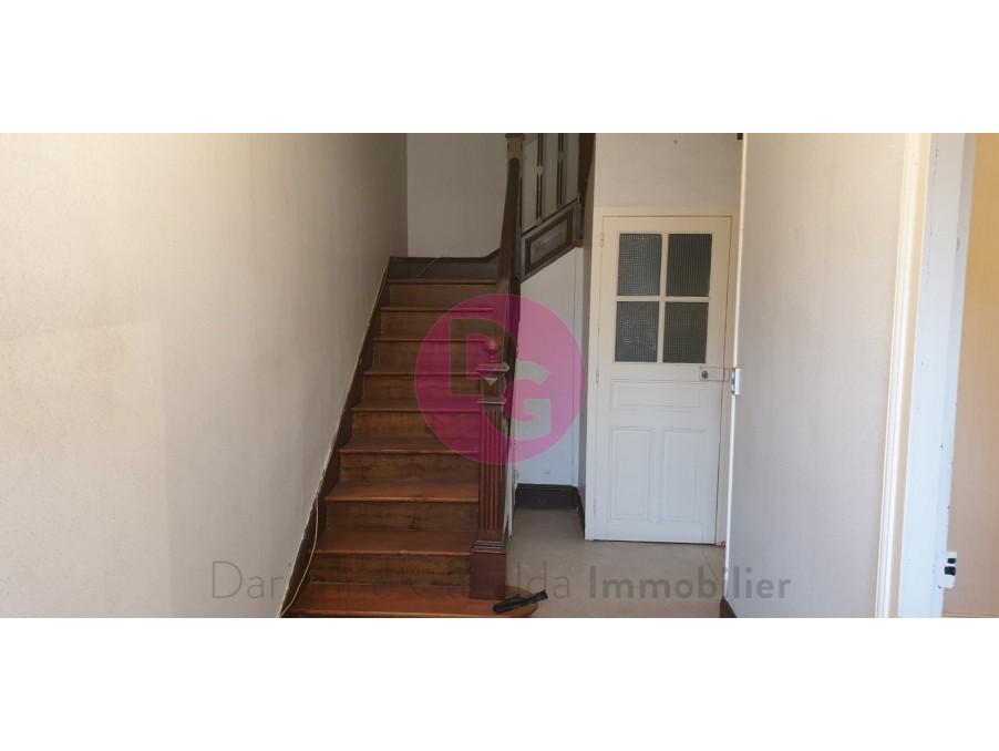 Vente Maison LIVINHAC LE HAUT 50 000 €