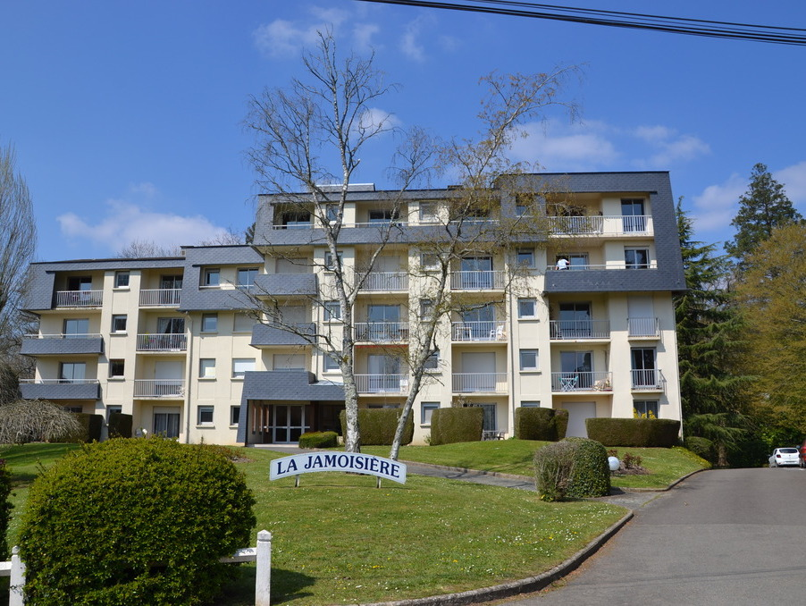 Location Appartement BAGNOLES DE L'ORNE  500 €