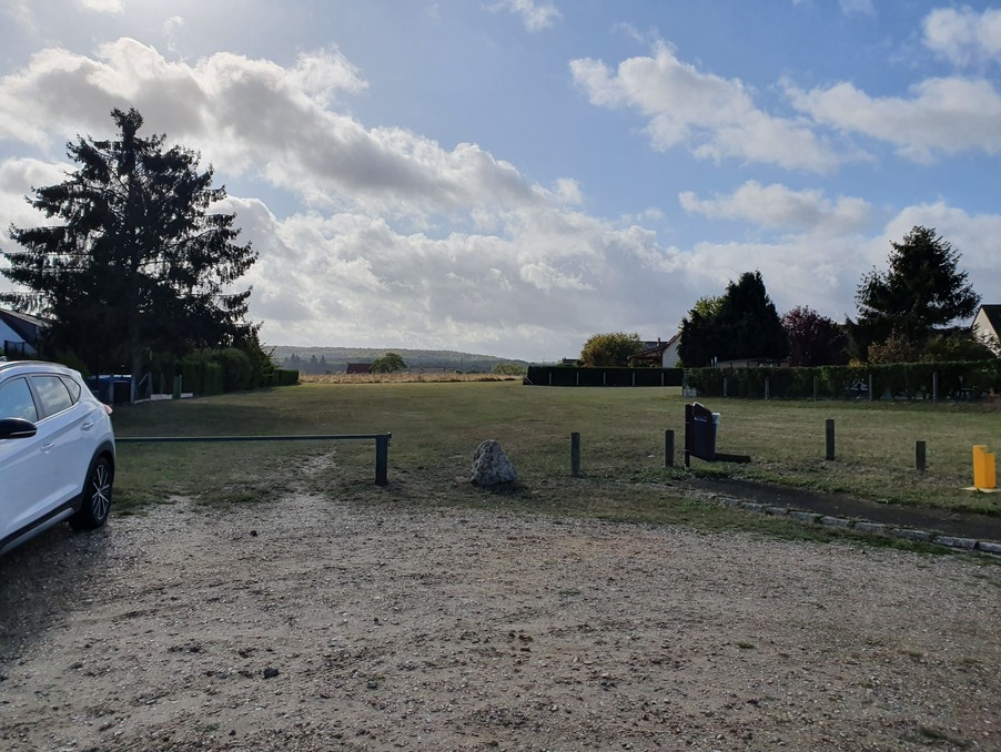 Vente Terrain Saint-Pierre-lès-Elbeuf 57 000 €