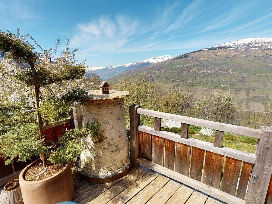 Vente Maison LES ARCS 1 495 000 €