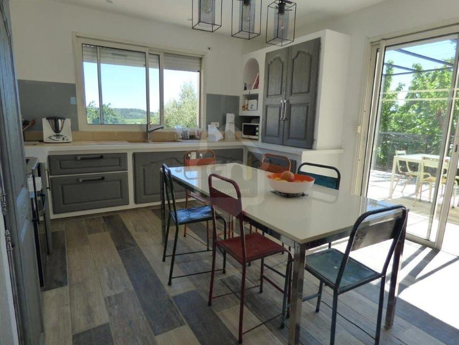 Vente Maison Ledignan  345 000 €