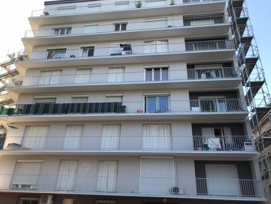 Location Appartement Perpignan  410 €