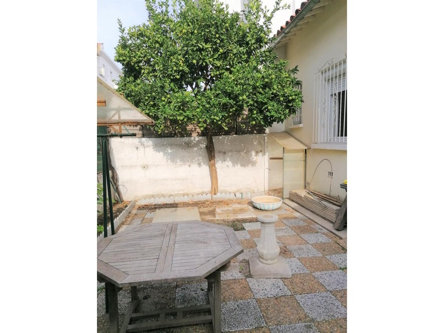 Vente Maison Perpignan  120 000 €