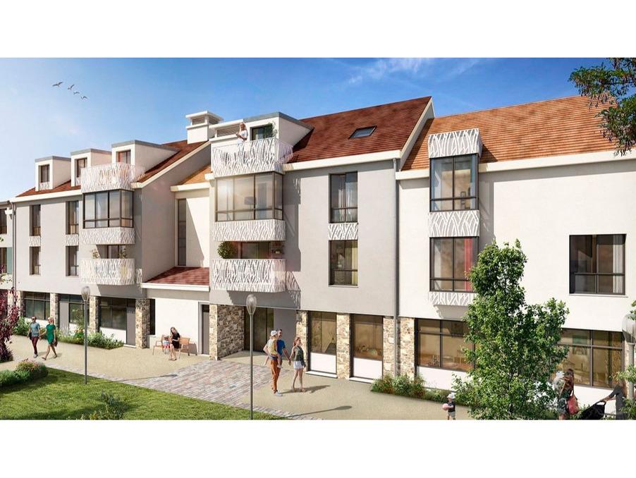 Vente appartement neuf Saint-Rémy-lès-Chevreuse  273 999 €