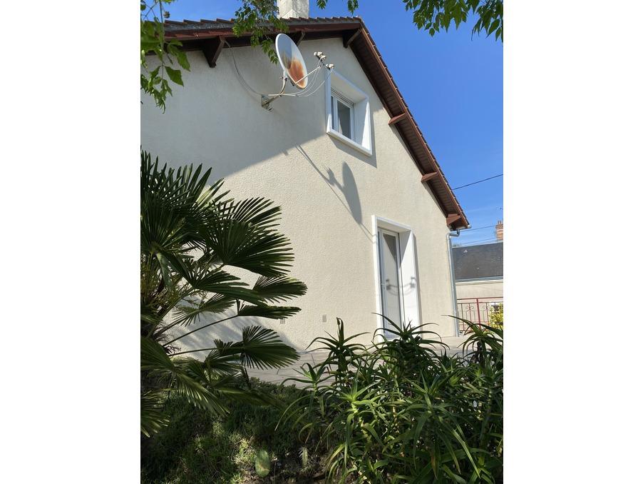Vente Maison OLIVET  346 500 €