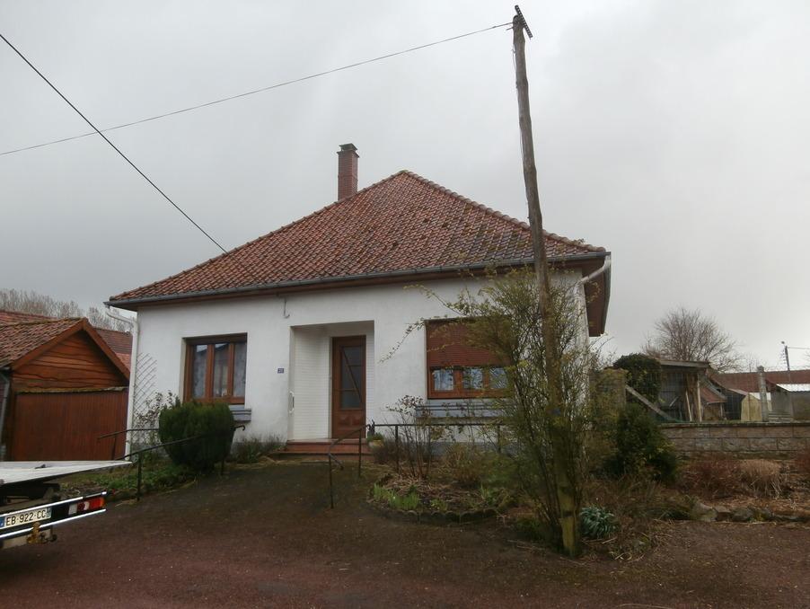 Vente Maison HESDIN  119 000 €