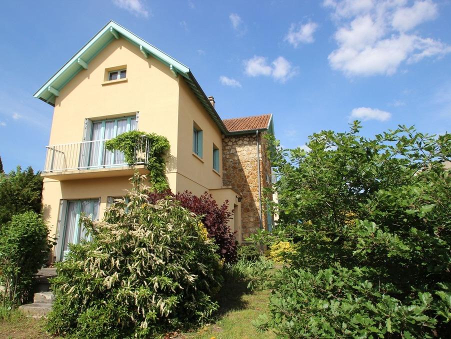 Vente Maison LE VESINET 1 190 000 €