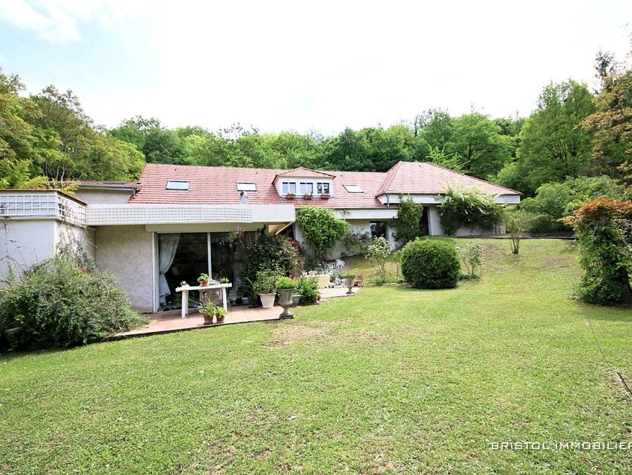 Vente Maison AUFREVILLE BRASSEUIL  498 000 €