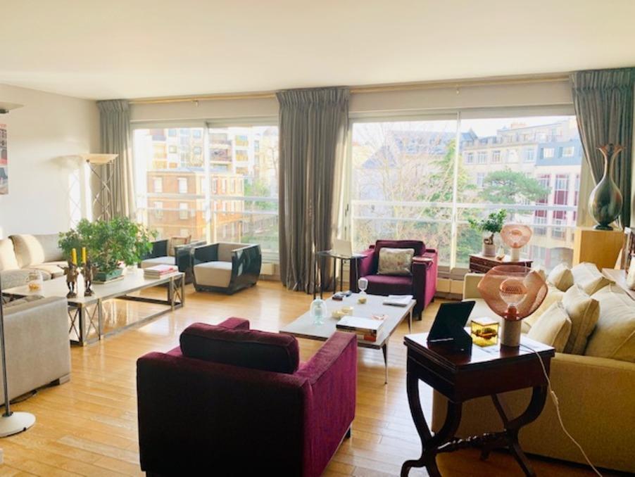 Vente Appartement  3 chambres  PARIS 16EME ARRONDISSEMENT 3 050 000 €