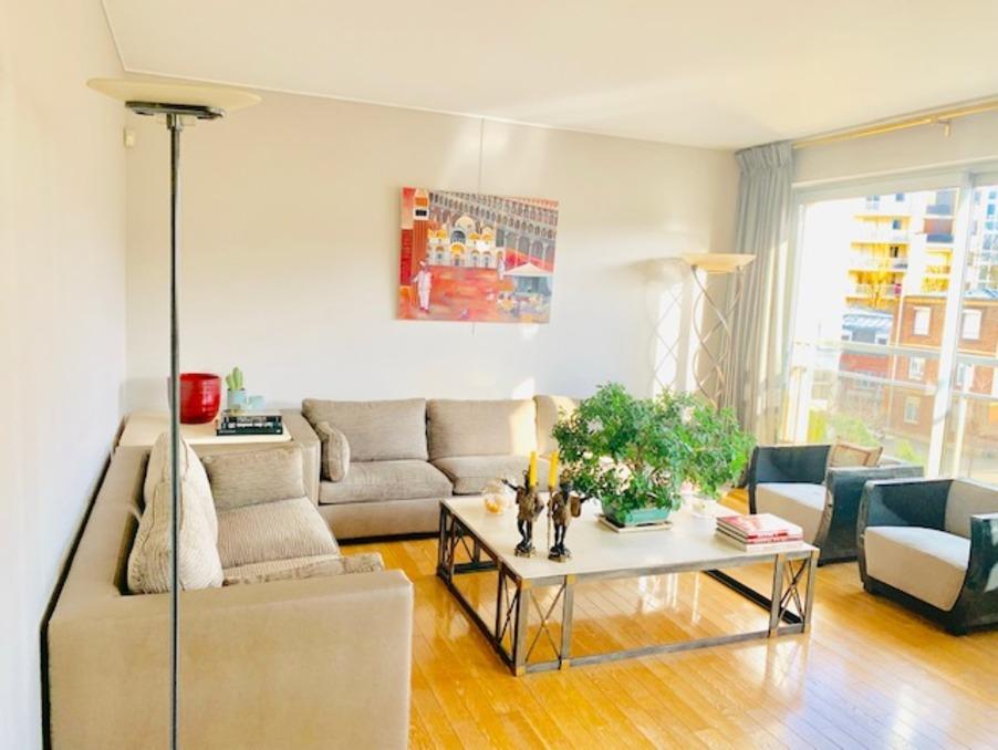 Vente Appartement PARIS 16EME ARRONDISSEMENT 2